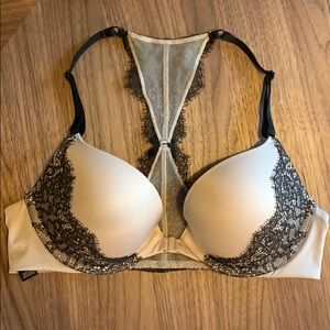 Victorias Secret very swxy push up front close bra
